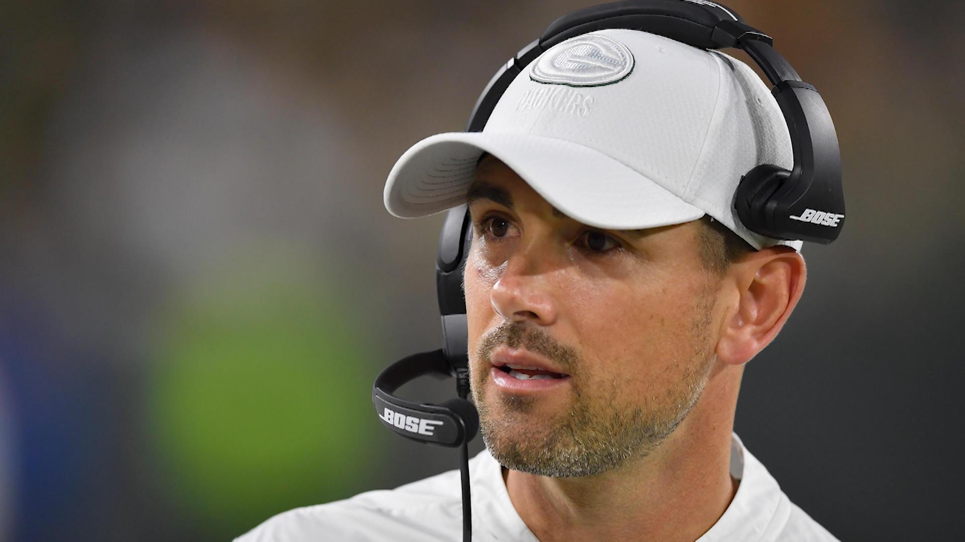 Matt LaFleur: Packers'ın 2020'de Daha İyi Hücüma İhtiyacı Var