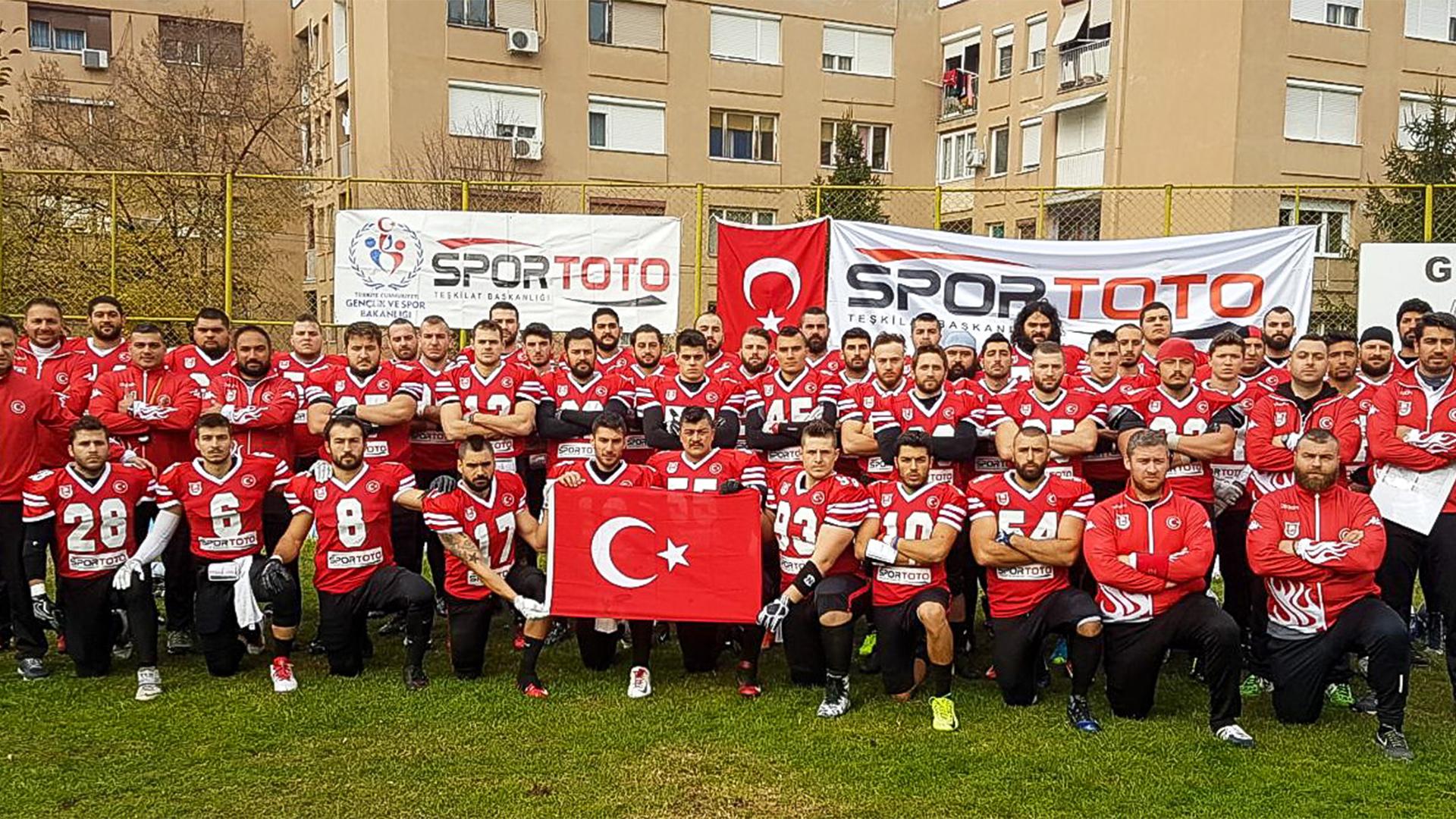 Amerikan Futbolu (Korumalı Futbol) Nedir? | Korumalı Futbol Türkiye