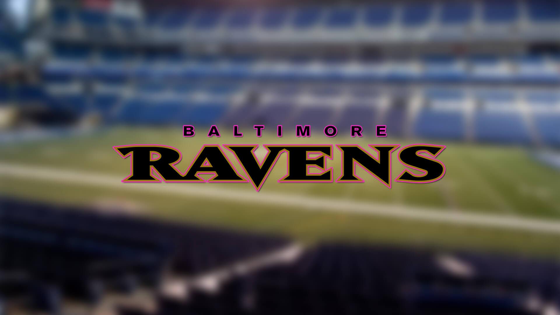 Baltimore Ravens, Değişim Çağrısı Yapıyor | Korumalı Futbol Türkiye