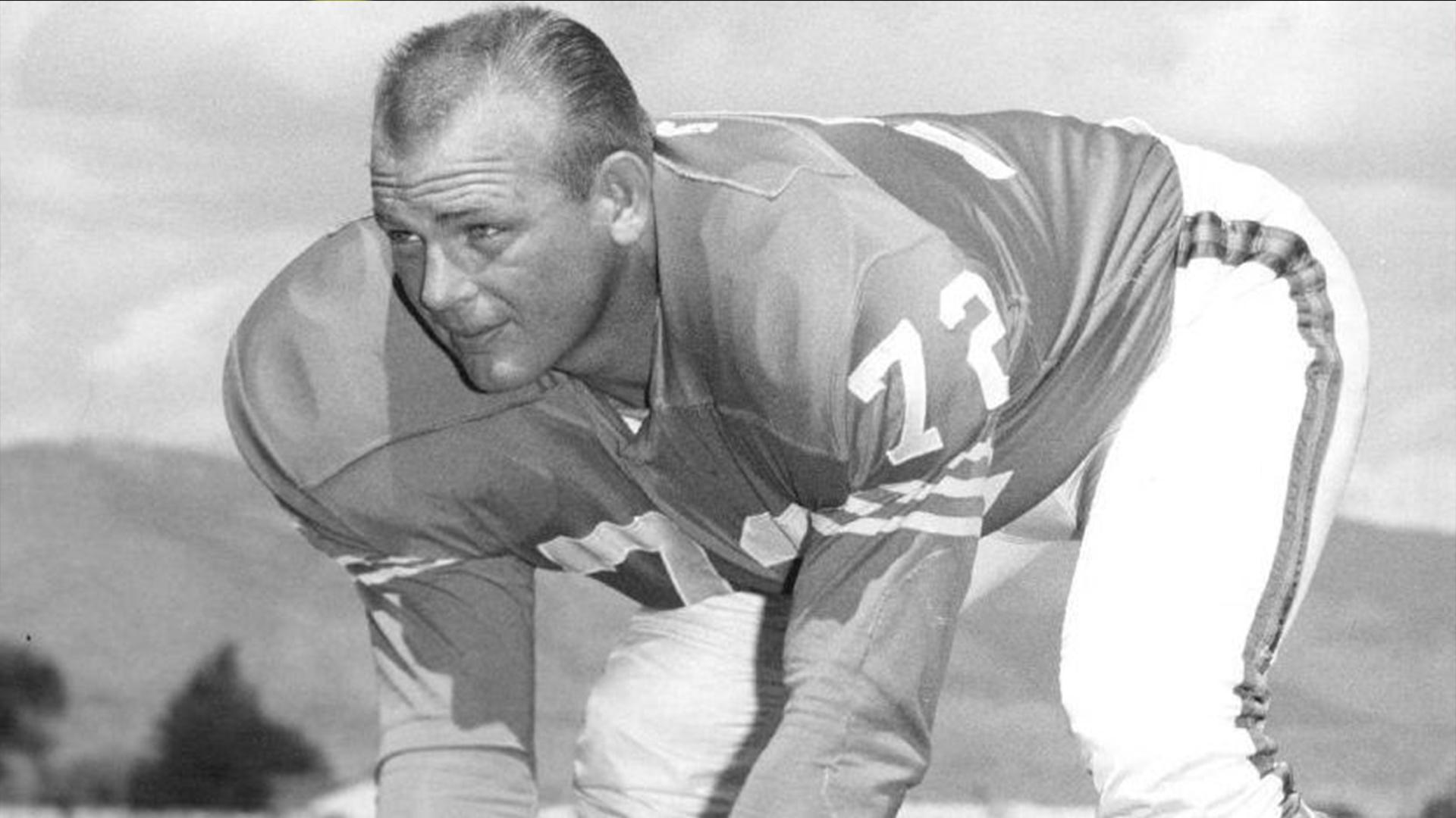 Jerry Strum 83 Yaşında Vefat Etti   Korumalı Futbol Türkiye