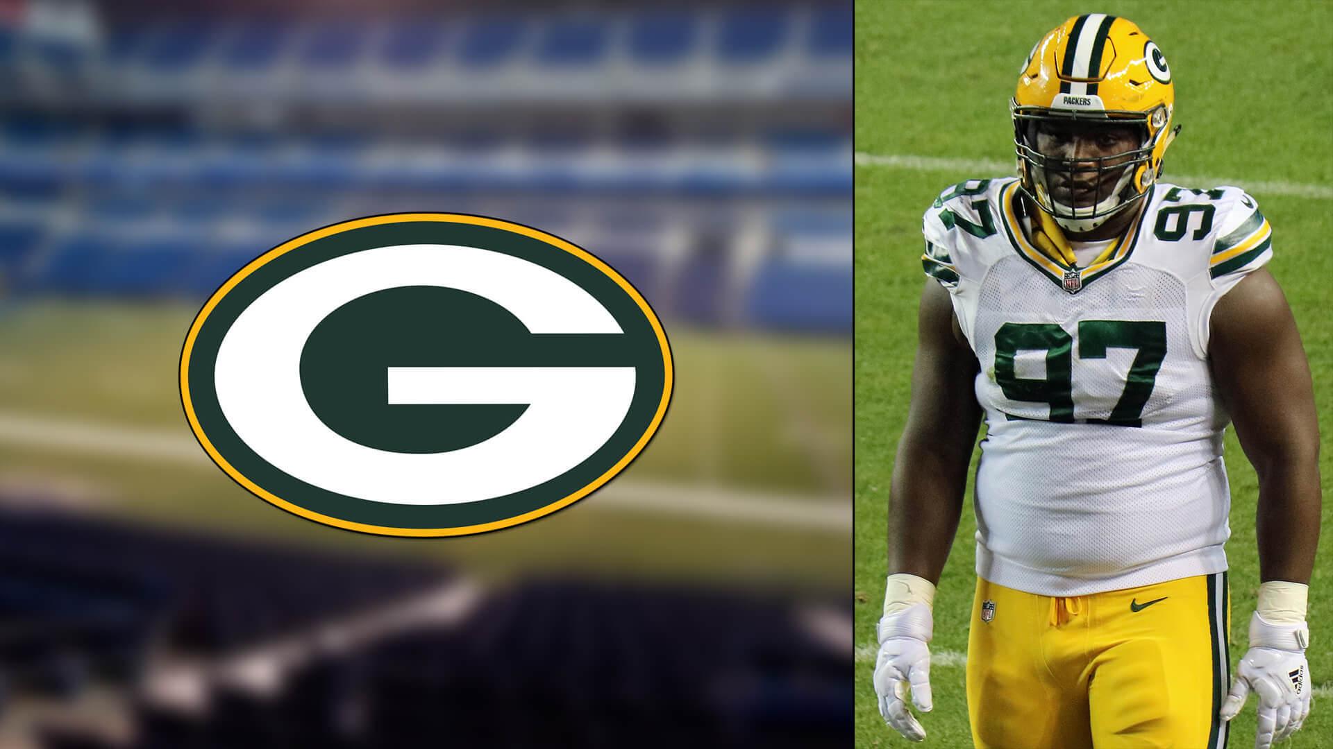 Kenny Clark, Packers ile Uzatma Anlaşması İmzaladı | Korumalı Futbol Türkiye