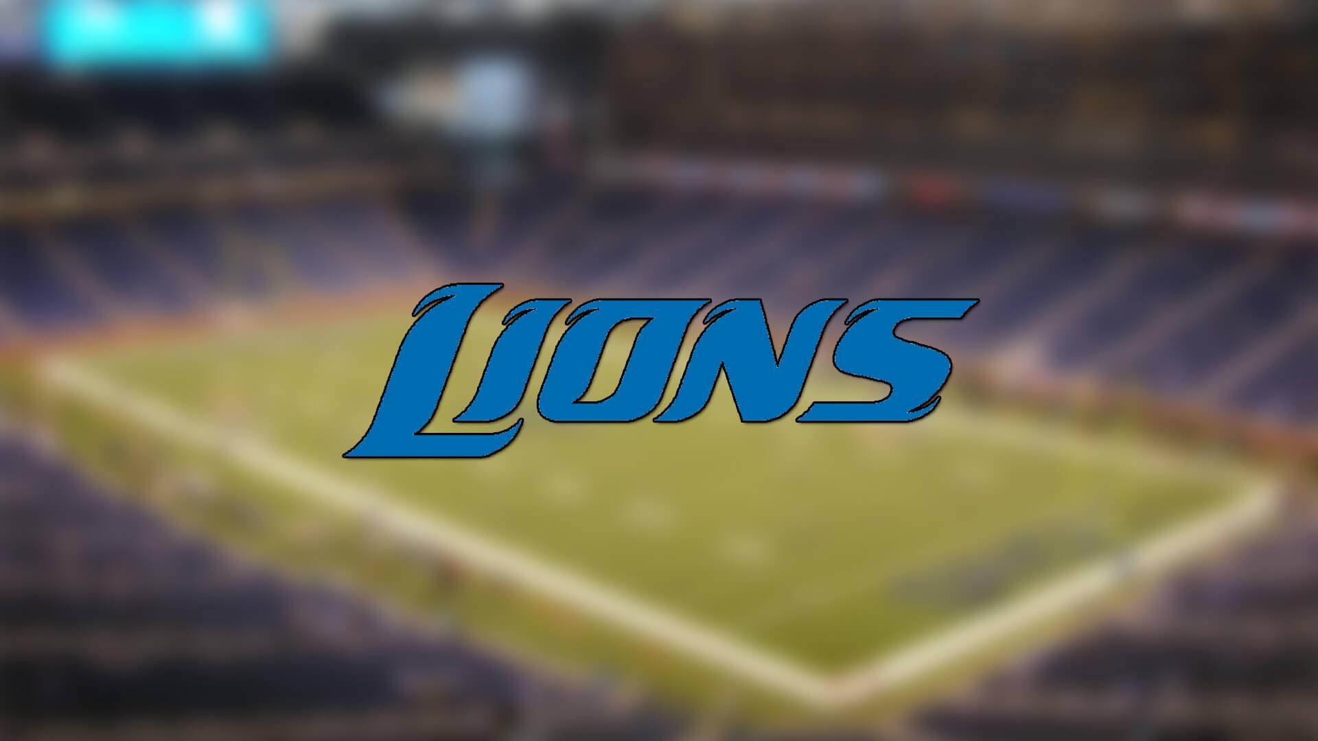 Lions, Taylor Decker ile Kontratı Uzattı | Korumalı Futbol Türkiye