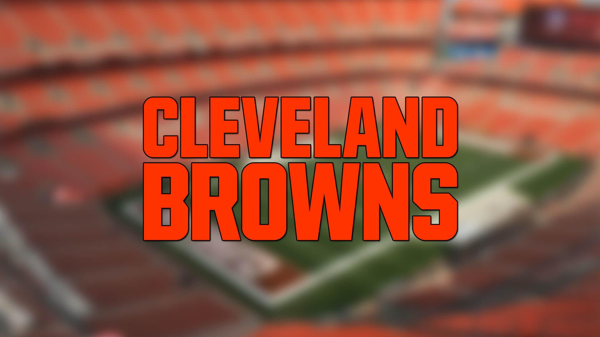 Browns, 2 Oyuncusunu IR Listesine Yerleştirdi | Korumalı Futbol Türkiye