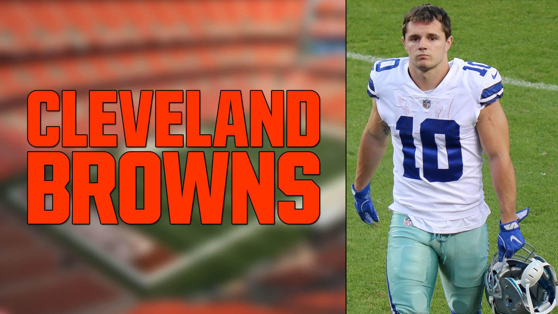Browns Ryan Switzer ile Anlaşma İmzaladı | Korumalı Futbol Türkiye