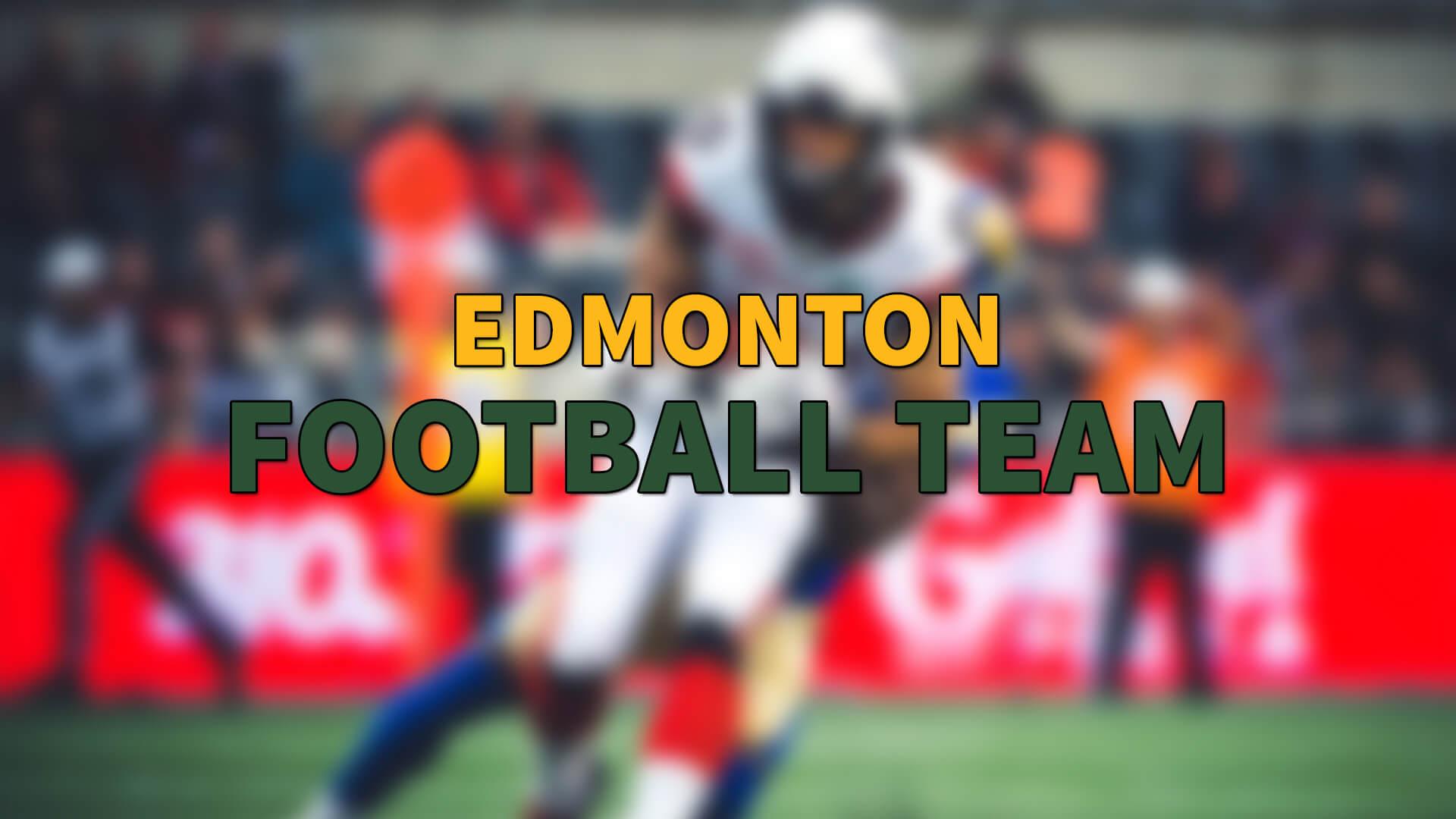 EE Football Team Greg Ellingson 'ı Bırakmadı | Korumalı Futbol Türkiye