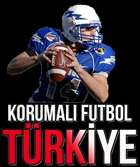 Korumalı Futbol Türkiye Logo | Korumalı Futbol Türkiye
