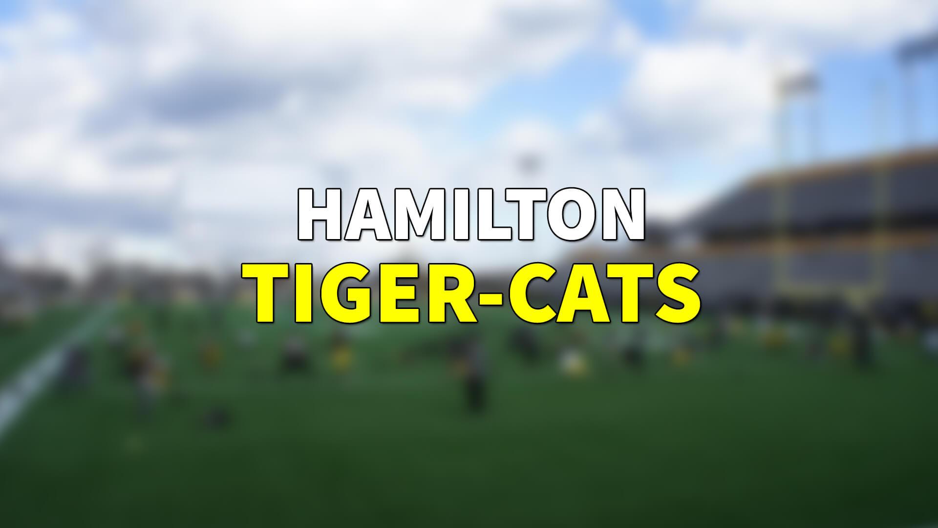 Tiger-Cats Jeremiah Masoli ile Kontratı Uzattı | Korumalı Futbol Türkiye