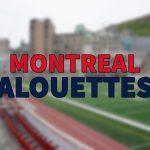 Alouettes Ryan Carter ve Cameron Artis-Payne ile Anlaştı | Korumalı Futbol Türkiye