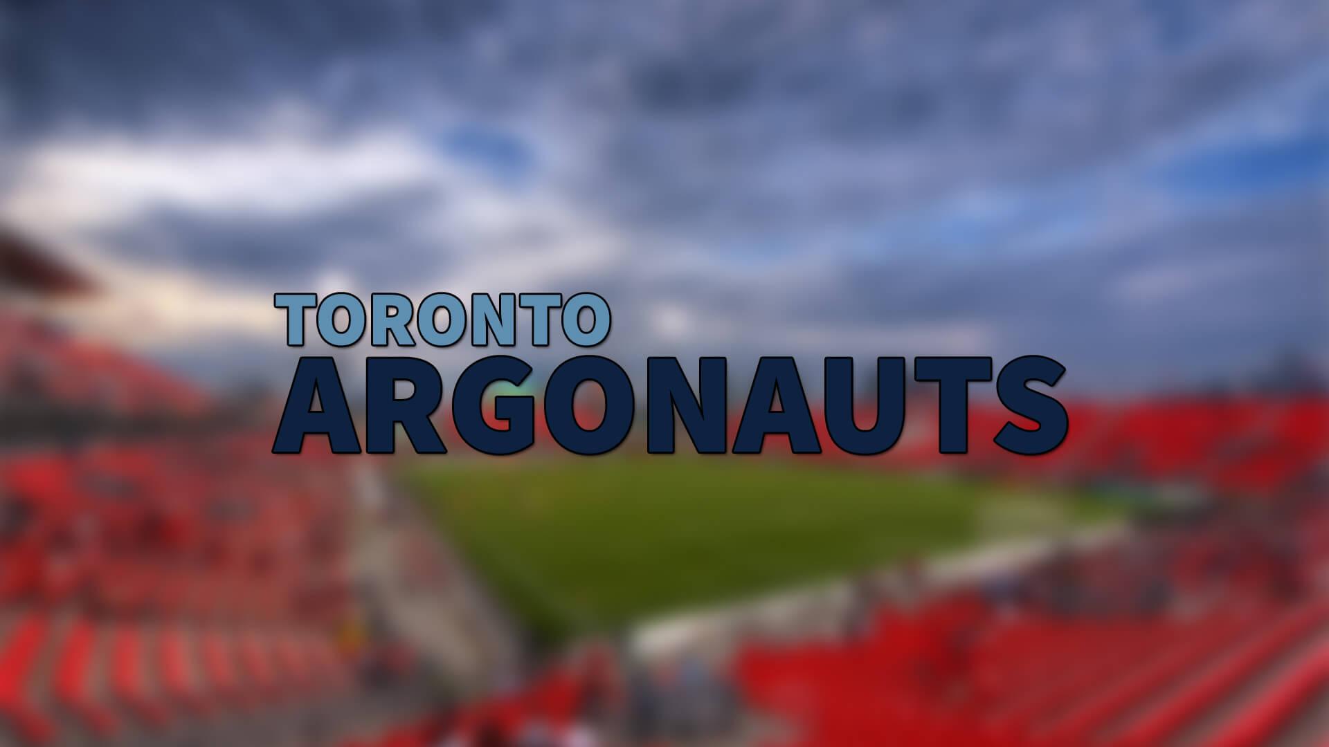 Toronto Argonauts 2 Oyuncuyu Transfer Etti | Korumalı Futbol Türkiye