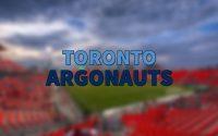 Toronto Argonauts 2 Oyuncuyu Kadrosuna Kattı | Korumalı Futbol Türkiye