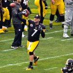 Ben Roethlisberger Steelers'la Tekrar Anlaştı   Korumalı Futbol Türkiye