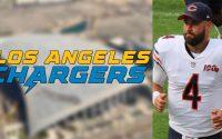 Chase Daniel, Chargers'a Katıldı   Korumalı Futbol Türkiye
