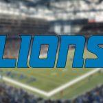 Dean Marlowe, Detroit Lions'a Katıldı | Korumalı Futbol Türkiye