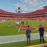 Orlando Brown Jr. Chiefs'e Katıldı | Korumalı Futbol Türkiye