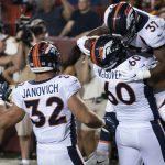 Teddy Bridgewater, Broncos'a Katıldı | Korumalı Futbol Türkiye