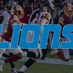 Quinton Dunbar, Detroit Lions'a Katıldı | Korumalı Futbol Türkiye
