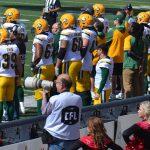 Edmonton, Brian Walker'la Kontratı Uzattı | Korumalı Futbol Türkiye