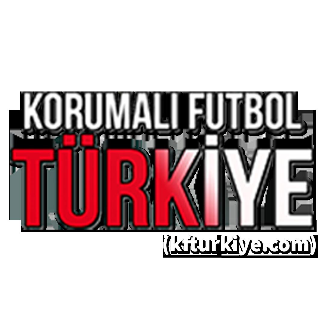 kfturkiye.com Footer Logo | Korumalı Futbol Türkiye