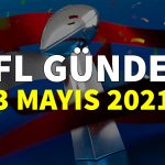 NFL Gündem 3 Mayıs 2021 | Korumalı Futbol Türkiye