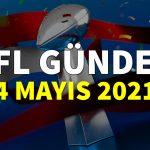 NFL Gündem 4 Mayıs 2021 | Korumalı Futbol Türkiye