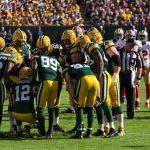 KeiVarae Russell, Packers'a Veda Etti   Korumalı Futbol Türkiye