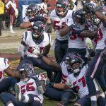 Texans, QB Jeff Driskel ile Anlaştı | Korumalı Futbol Türkiye