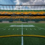 Edmonton Elks 16 Oyuncuyu Serbest Bıraktı | Korumalı Futbol Türkiye