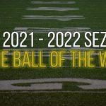 NFL Game Ball of the Week | 2021 | 1. Hafta | Korumalı Futbol Türkiye