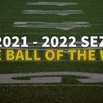 NFL Game Ball of the Week   2021   2. Hafta   Korumalı Futbol Türkiye