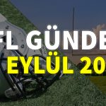 NFL Gündem 18 Eylül 2021 | Korumalı Futbol Türkiye