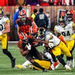 Steelers, LB T.J. Watt ile Kontrat Uzattı | Korumalı Futbol Türkiye