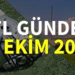 NFL Gündem 24 Ekim 2021 | Korumalı Futbol Türkiye