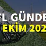 NFL Gündem 9 Ekim 2021   Korumalı Futbol Türkiye